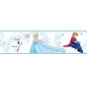 101380 Frozen Anna, Elsa & Olaf rotapmale
