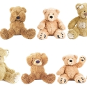 102710 Teddy Bears tapete
