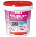PVC/CV and Carpet Adhesive TE71